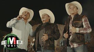 Edwin Luna y La Trakalosa de Monterrey - En toda la chapa ft. El Palomo y El Gorrión (Video Oficial)