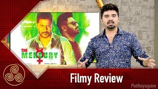 Mercury Movie Review : A silent horror film | Karthik Subbaraj | Filmy Review | 22/04/2018