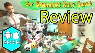 Прохождение игры cat simulator