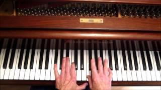 """Improvisation Using Pentatonic Scales, """"Summertime"""", Solo Analysis"""