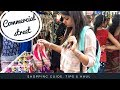 Commercial Street Bangalore   Shopping guide, Tips and Haul