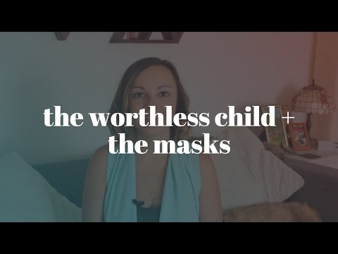 The Worthless Child + The Three Masks