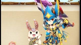 [Dragomon Hunter] Xeretando o game