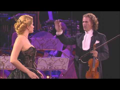andre rieu   mary poppins & dont cry for me argentina full hd 1080 3d optional Music Videos
