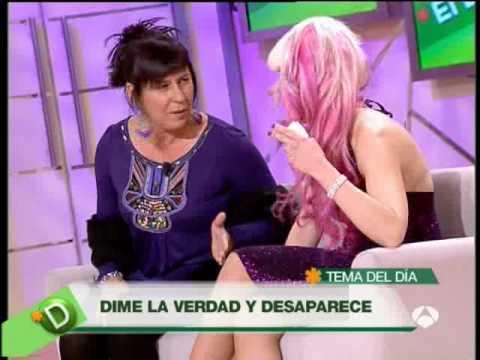 """El Diario - """"Mamá estoy harta de tus faltas de respeto"""""""