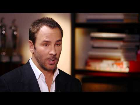 Tom Ford's Penis Necklace Controversy | Tom Ford Interview | CNBC International