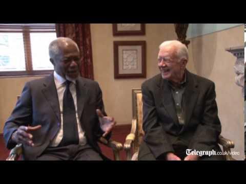 Leaders recall Mandela ahead of memorial