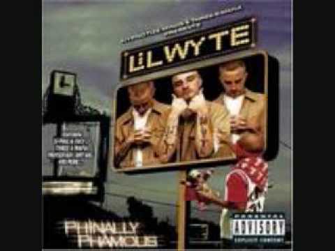 Lil Wyte - Bay Area
