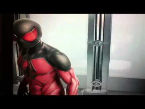 [wtf] Spiderman #pron :d video