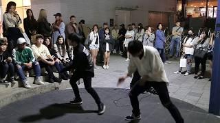 JHKTV]홍대댄스 디오비hong dae k-pop dance dob What's Happening?(이게 무슨 일이야