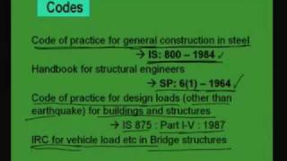 Civil - Design Of Steel Structures