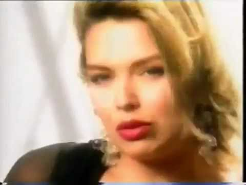 Kim Wilde - Time (Official Music Video)