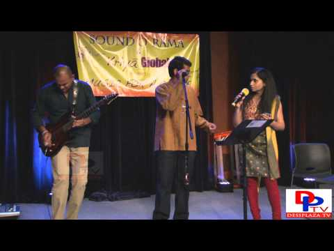 Part 11.Local Talent singing an old Hindi Song from Jawani Diwani...