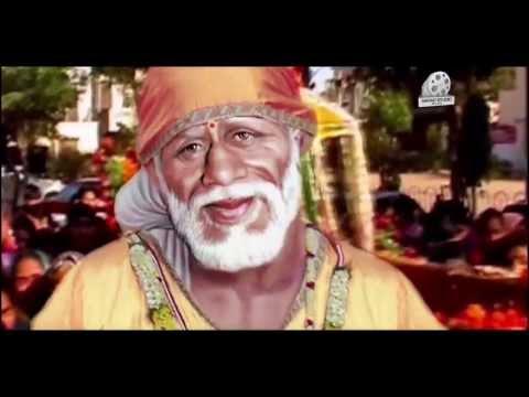 Jai Sai Nath | Jag Mein Sabse Pyare Shirdi ke Sai Hamare | Anhad...