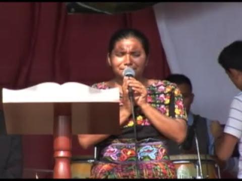 Martina Osorio Jehová es mi Pastor