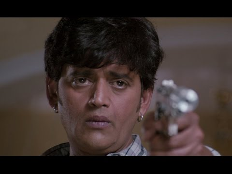 Ravi Kishan Kills Murli Sharma
