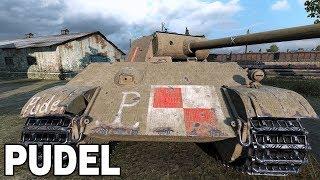 POLSKA SIŁA - PUDEL - World of Tanks