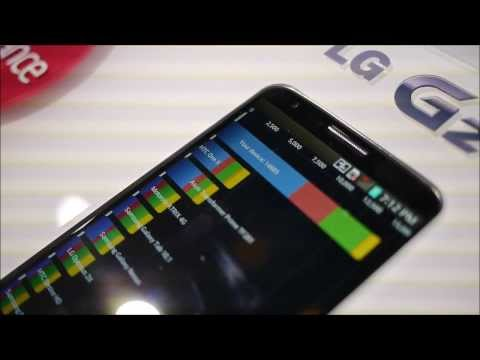 LG G2 Announced, Android Device Manager Public, Samsung 384GB Chip ...