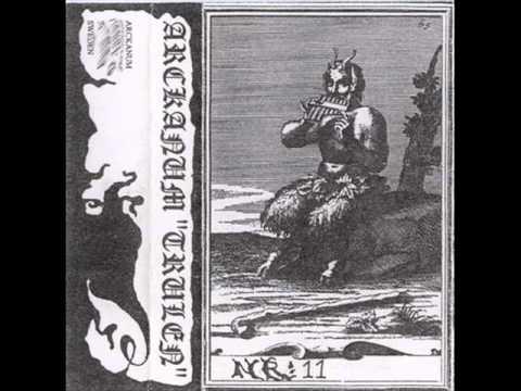 Arckanum - Svinna