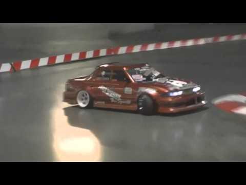 RWD RC Drifting Sakura D3