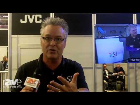 CEDIA 2015: Screen Innovations Explains Its ISS Viewscreen, Two of Which Are Now in Outer Space