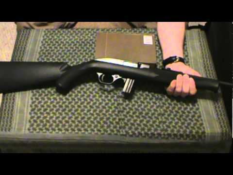 Mossberg Plinkster 702 .22 Review Low Cost Prepping Options