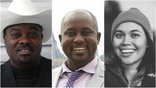 Identifying Canadians killed in Ethiopia plane crash