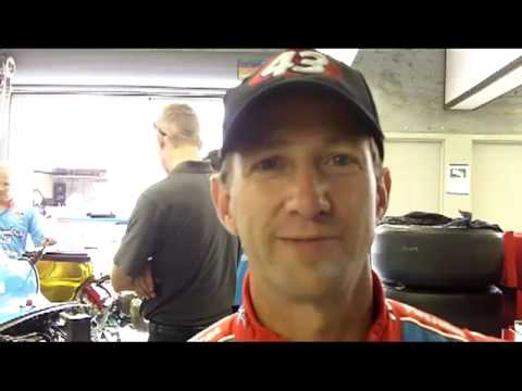John Andretti's Indy 500 vlog, May 15