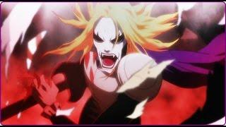 Top Heavy Metal/Hard Rock Anime Openings [HD]