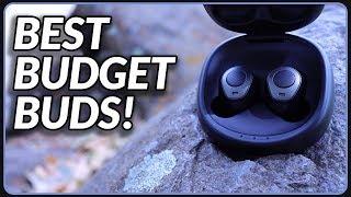 BEST Budget True Wireless Earbuds 2019   Anbes D42 Earbuds!