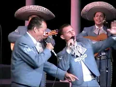 Mariachi Vargas.. Popuri de JOSE ALFREDO JIMENEZ...mp4
