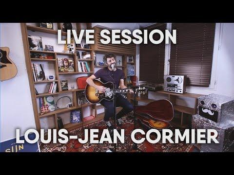Louis-Jean Cormier | Live Session (ROULIB')