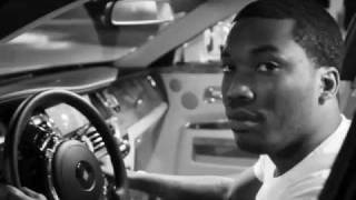 Meek Mill Goes Shopping For A Ghost In Miami