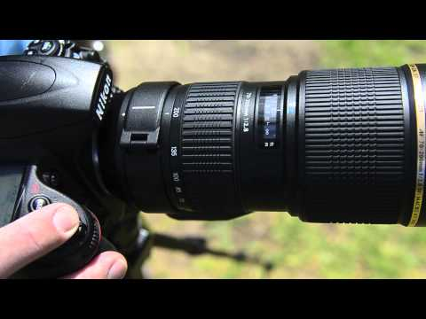 70-200mm f2.8 shootout - Part 1 - Sigma OS vs Tamron vs Nikon VRII