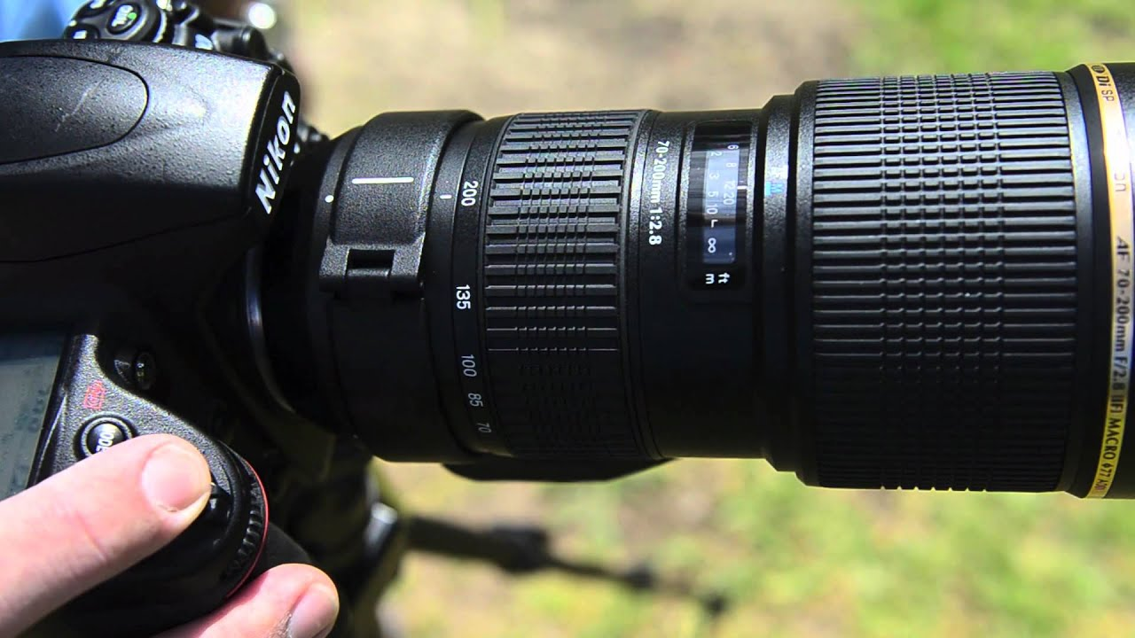 70 200mm F28 Shootout