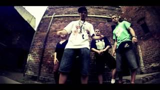 BORUTA- Bangeros (feat. PERSZING, AMC RAPMAJSTER, PPG, FONOTEMATYKA,KIECA) OFFICIAL VIDEO