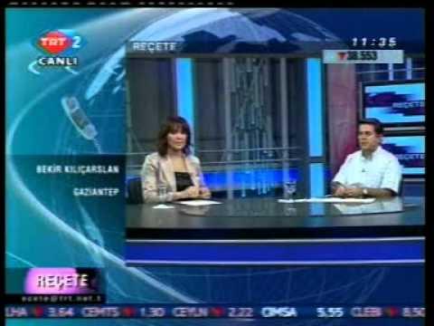 Ramazanda Reflüye Dikkat - TRT 2 Reçete Programı