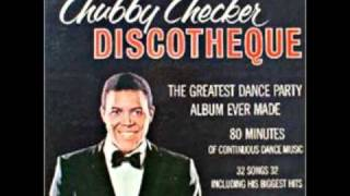 Watch Chubby Checker Do The Freddie video