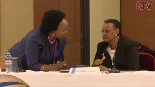 Janet Museveni asks Christian lawyers to step up corruption fight