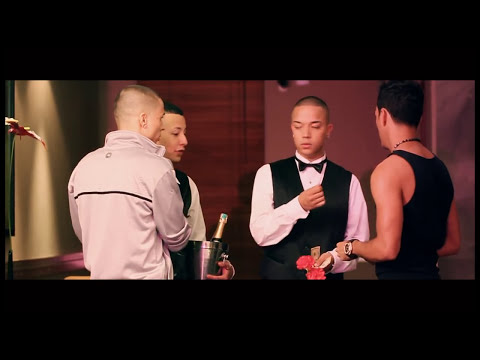 Te Gateo [Official Video] - Pipe Calderon Feat. Reykon ®
