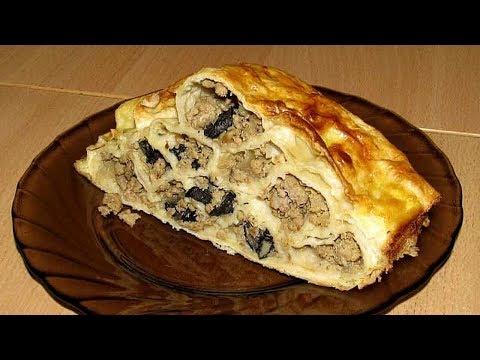 Пирог изба