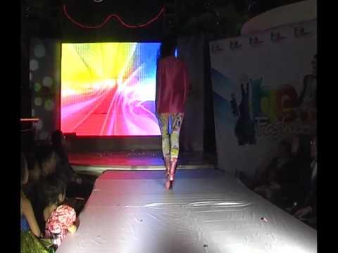 Be Fashion загварын тэмцээн