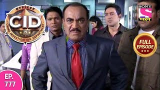 CID - Full Episode 777 - 20th September, 2018