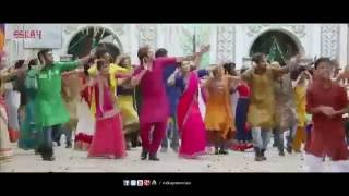 SURMA LaGa RE     Eid Mubarak Song    Jeet ,Nusrat Faria    Badsha The Don Bengali Movie Eid Song