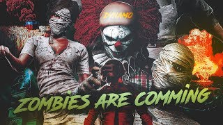 PUBG MOBILE | ZOMBIES UPDATE IS HERE | SUBSCRIBE & JOIN ME