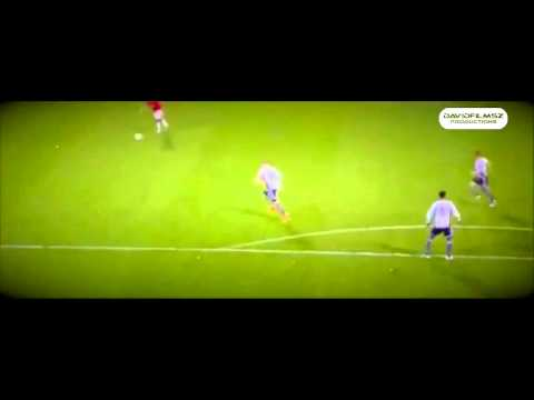 AMAZING Daley Blind Goal  Manchester United vs West Bromwich Albion  2-2 EPL 20-10-2014