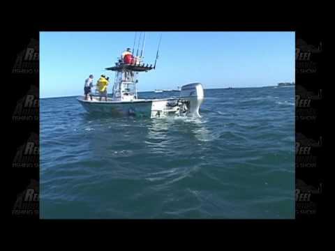 REEL ANIMALS FISHING • Tarpon (Boca Grande, Florida)