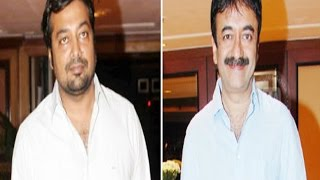 Exclusive: Rajkumar Hirani and Anurag Kashyap Full Interview