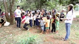 [CCT] Chuyến CTXH tại sóc Bù Dố, huyện Bù Đăng, tỉnh Bình Phước tháng 04/2012