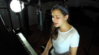 """Господь Мой Иисус"" - Сусанна Шарикова (Studio Live Version)"